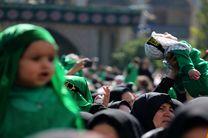 همایش شیرخوارگان حسینی در مصلی برگزار می شود