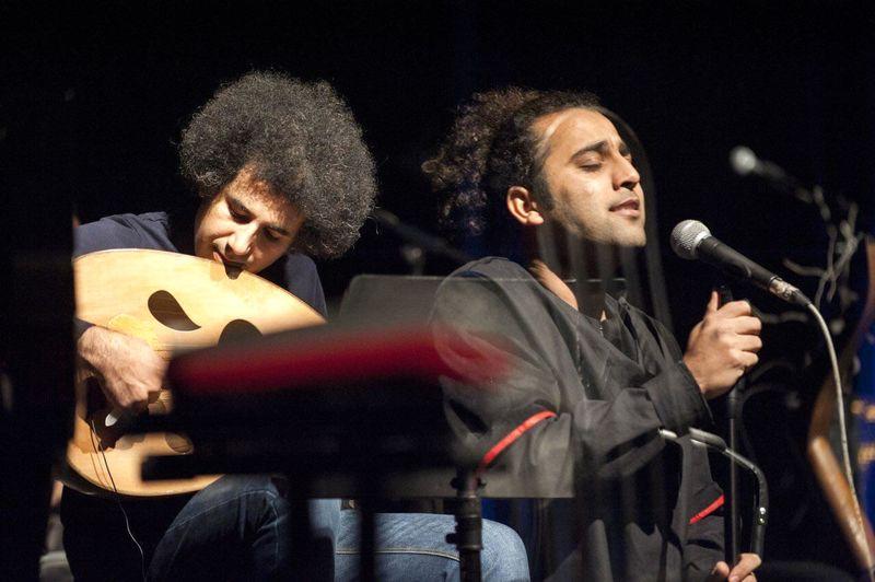 کنسرت گروه موسیقی سلیدون 19 اردیبهشت برگزار می شود