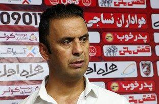 پاشازاده سرمربی تیم فوتبال بادران شد