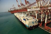 افزایش ۲۵ درصدی صادرات غیر نفتی از هرمزگان