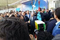 افتتاح گازرسانی به 5 روستای دالاهو با اعتبار سه میلیارد تومان