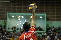 ساعت بازی والیبال ایران و فرانسه مشخص شد