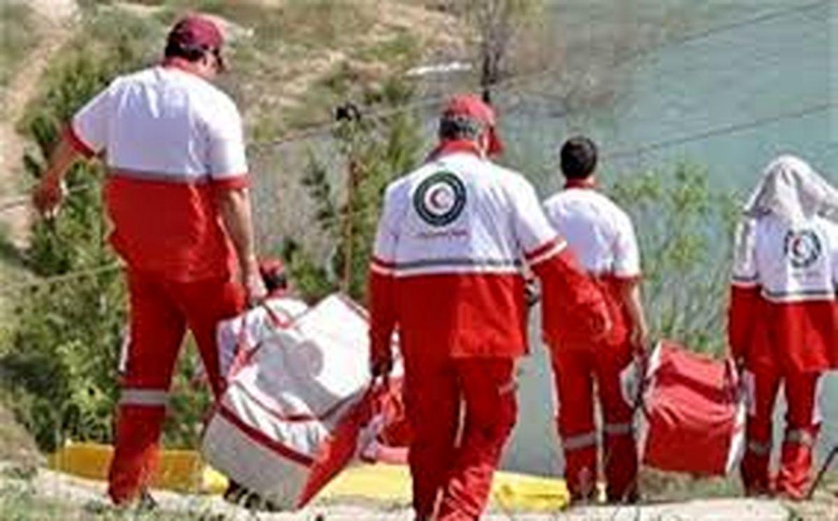 امدادرسانی هلال احمر به 72 حادثه دیده در اصفهان