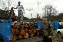 خروج چوب از آذربایجان شرقی ممنوع شد/ برای ممانعت از غارت جنگل ها باید سرسختانه مبارزه کرد