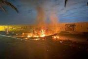 آمریکا در کمین حمله به پایگاههای حشدالشعبی در عراق