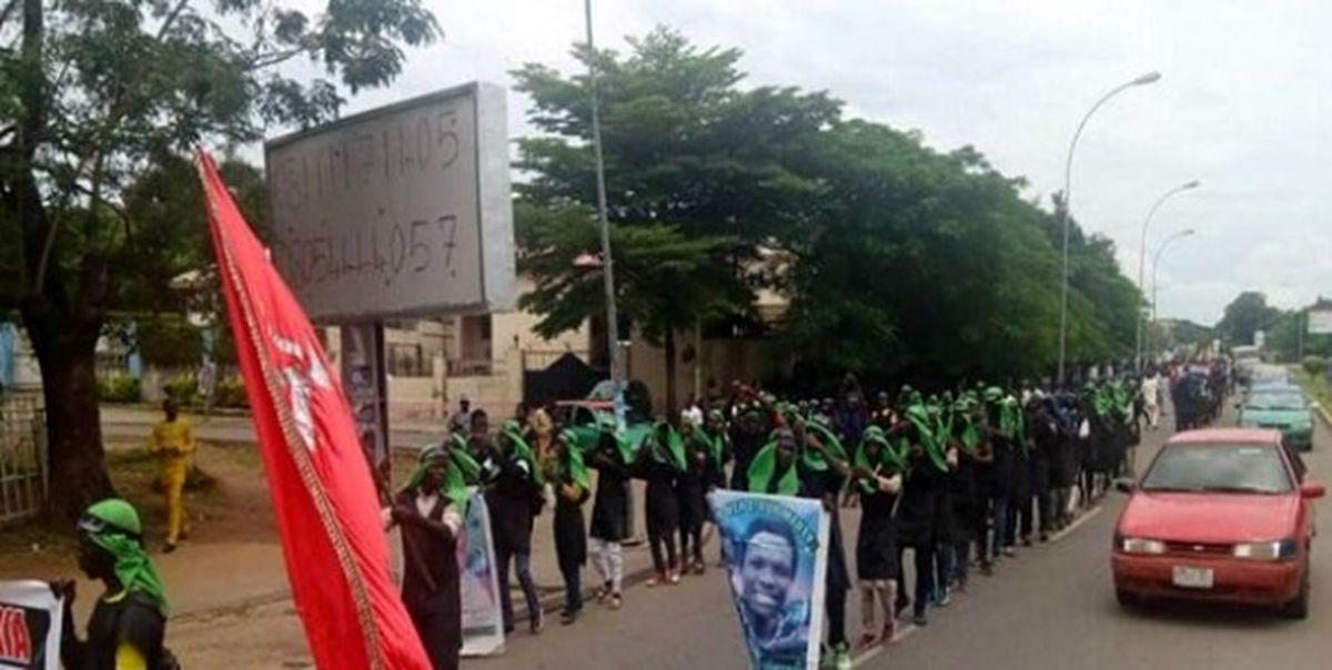 حمله پلیس نیجریه به عزاداران حسینی/ سه نفر به شهادت رسیدند