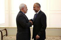 همکاری ایران و افغانستان باید توسعه یافته و نهادینه شود