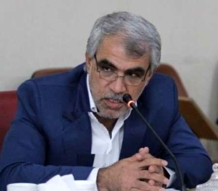 تشکیل شورای آب شهرستان شادگان