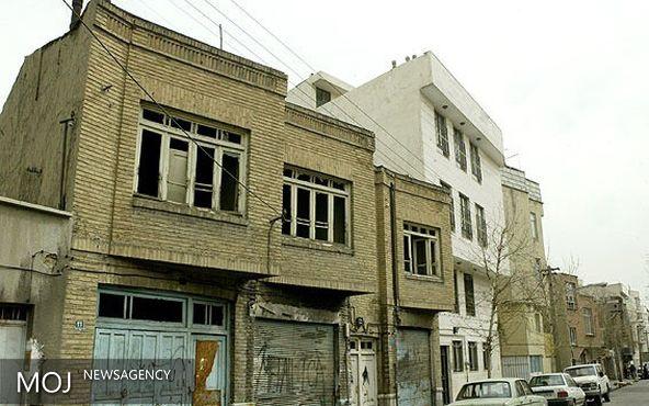 جابجایی املاک مسعودیه محصول شکلگیری سکونتگاههای غیررسمی