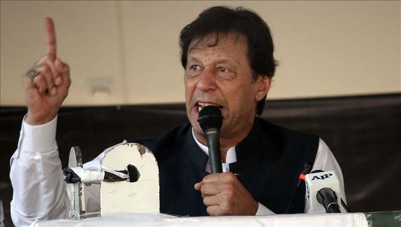 هشدار نخست وزیر پاکستان نسبت به رفتارهای احساسی در موضوع کشمیر