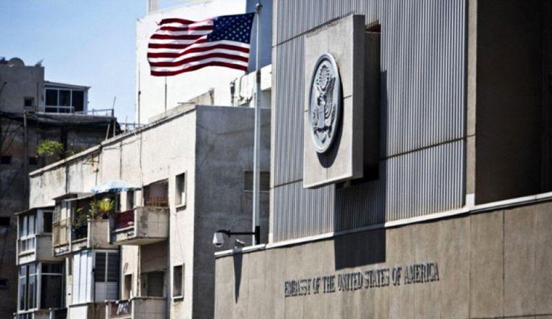 سفیر آمریکا در لبنان احضار شد