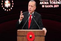 ترکیه از موضع خود در مورد خرید سامانه اس ۴۰۰ عقب نشینی نمی کند