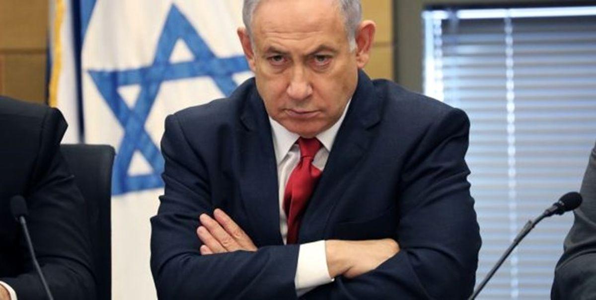 بنیامین نتانیاهو فردا به امارات سفر می کند