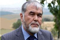 حمایت رهبر مخالفان ازبکستان از «شوکت میرضیایف»