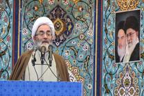 تهدید قدرت های سلطه گر تاثیری در اقتدار جمهوری اسلامی ندارد