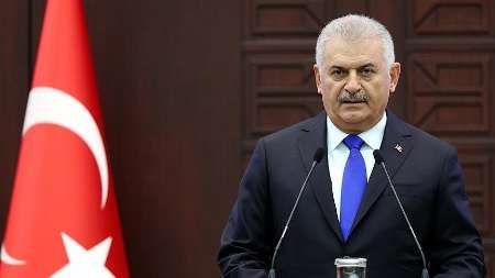 نخست وزیر ترکیه برای مذاکره در خصوص اقلیم کردستان عراق به بغداد می رود