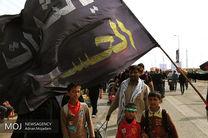 بیش از 30 هزار نیرو ناجا برای تامین امنیت زائران در مرزها مستقر شده اند