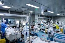 افزایش تخت بیمارستانی با همکاری سپاه در اردبیل