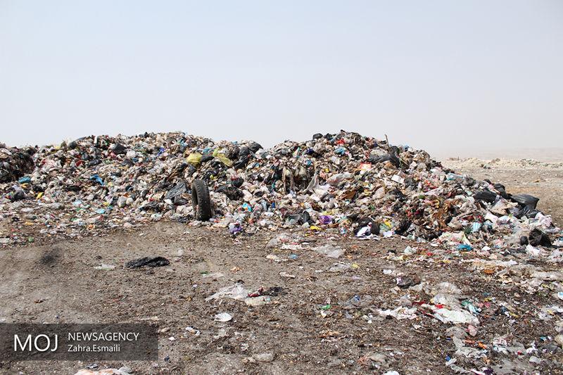 لزوم مدیریت زباله در ایام نوروز
