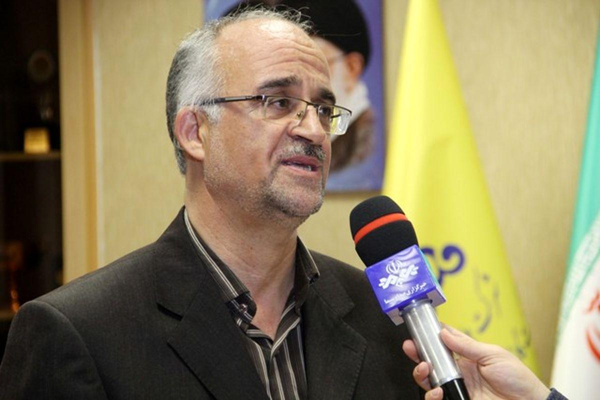 استمرار اقدامات پیشگیرانه شرکت گاز استان اصفهان برای مقابله با ویروس کرونا