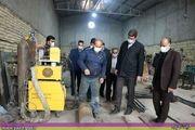 پیگیری مستمر فرمانداری یزد؛ ایجاد اشتغال و کمک به واحدهای صنعتی شهرستان