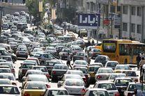 آغاز طرح ترافیک جدید تهران از امروز