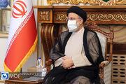 حجت الاسلام رییسی به تاجیکستان میرود