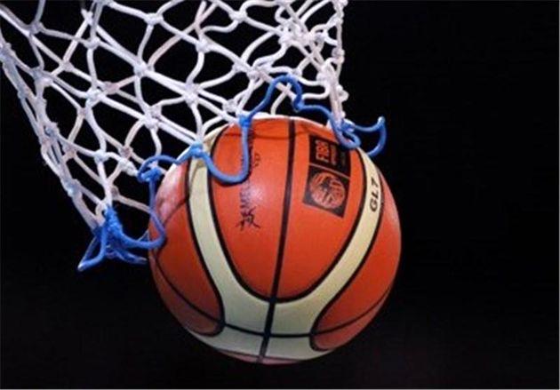 13 بسکتبالیست به چین اعزام میشوند