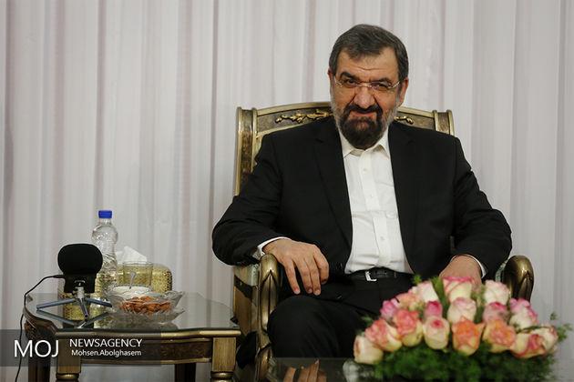 واکنش محسن رضایی به تهدید آمریکایی ها به خروج از برجام