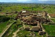شاهکارهای ثبتجهانی شده ساسانیان را بهتر بشناسید!