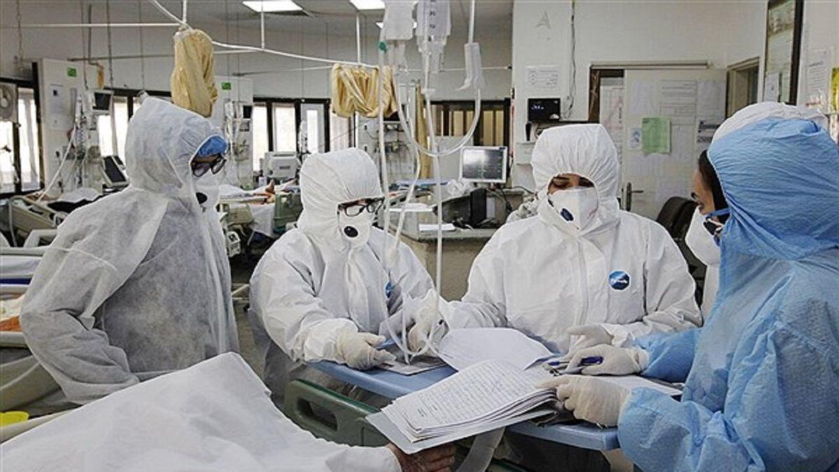 ویروس جهش یافته برزیلی و آفریقایی در تهران دیده نشد