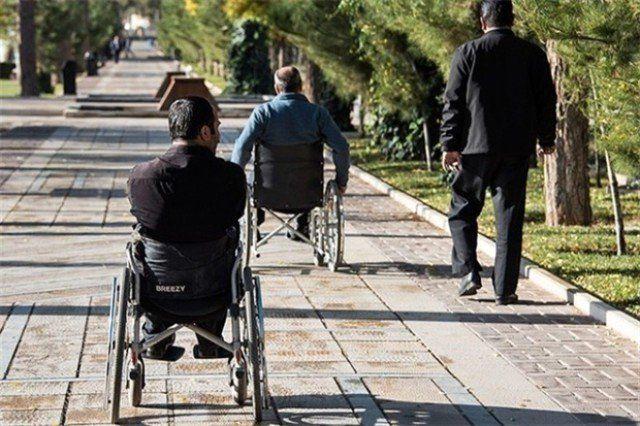 16 مرکز ارائه خدمات به معلولان در مهریز وجود دارد