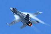استقرار جنگندههای اف-۱۶ آمریکا در پایگاه «الظفره» امارات