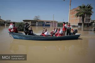 وزارت دادگستری از مردم برای پیوستن به پویش هلال احمر دعوت کرد