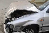 یک کشته و 63 مصدوم در تصادف زنجیرهای 60 خودرو در محور مشهد-نیشابور