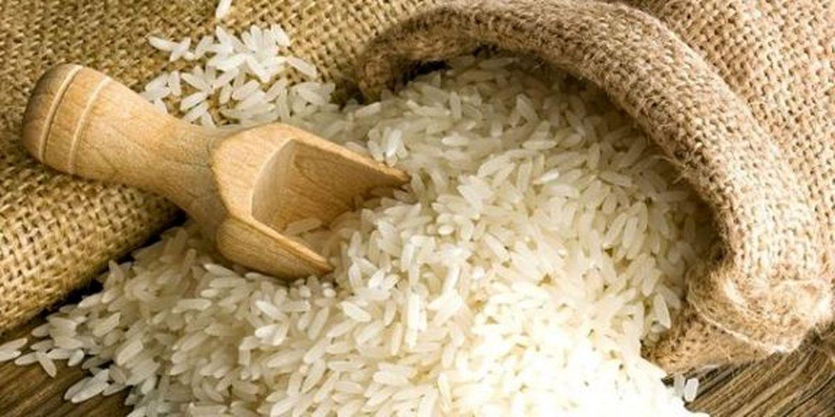 برنج ایرانی تا ۴۷ هزار تومان قیمت خورد