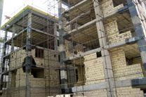 ۴ هزار میلیارد تومان با افزایش عمر مفید ساختمانها صرفه جویی شد