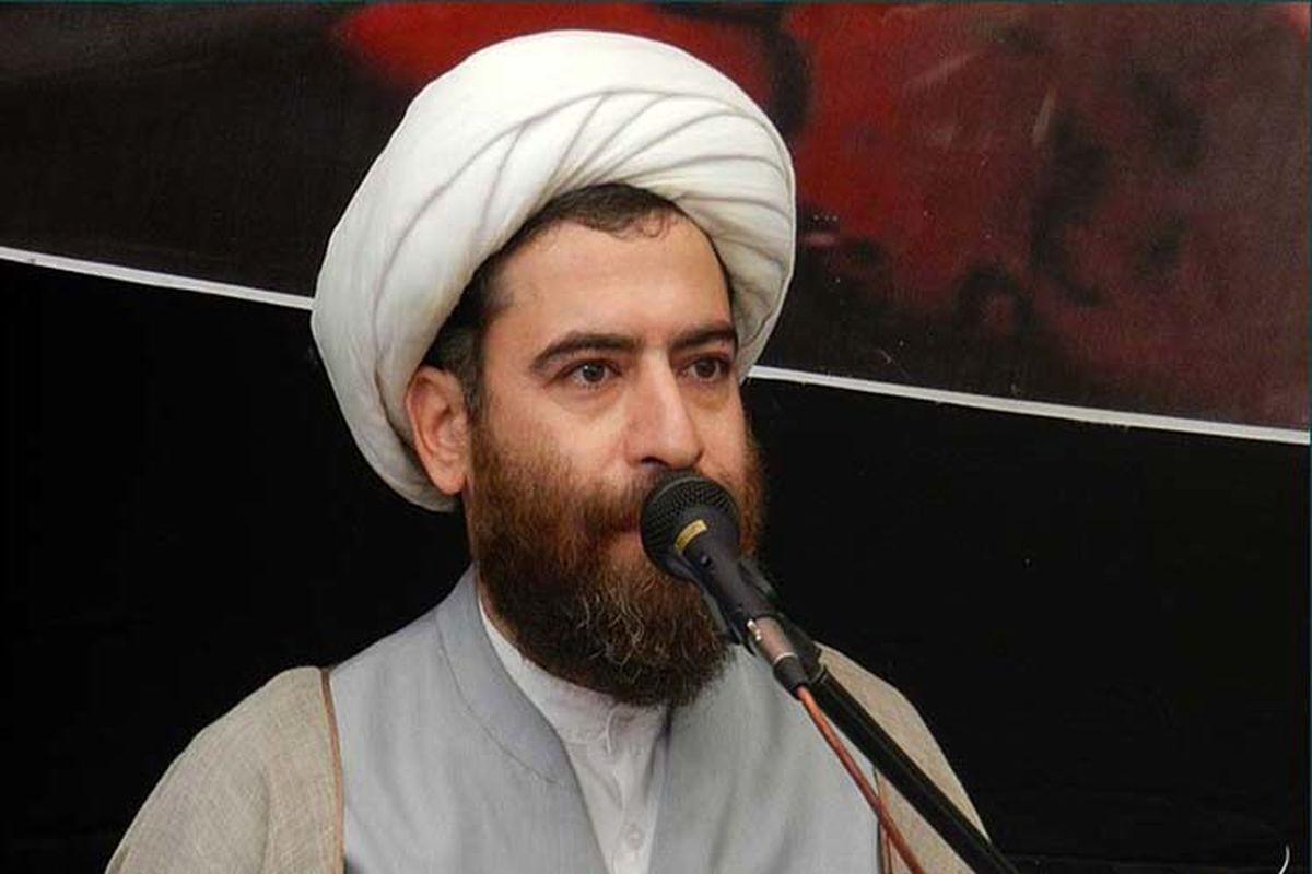 پیام تبریک مدیر کل تبلیغات اسلامی استان یزد به استاندار جدید یزد