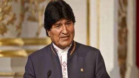 مورالس کشورهای آمریکای لاتین را به وحدت فراخوند