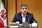 شعبه دوم بیمه آسیا در اردبیل افتتاح شد