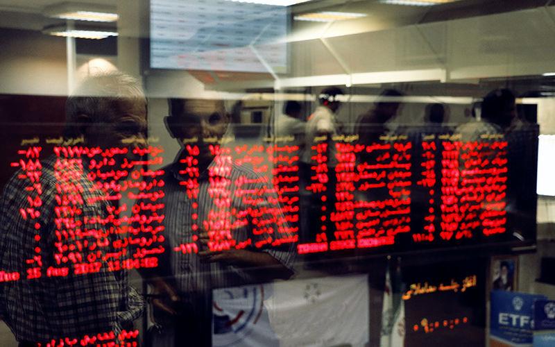 رشد شاخص بورس در جریان معاملات امروز ۱۱ تیر ۹۹