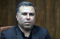 معاون اداری و مالی شهرداری خرمآباد منصوب شد