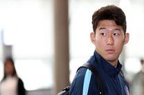 شعارهای نژادپرستانه در انگلیس علیه بازیکن کرهای