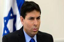 سفیر رژیم صهیونیستی در سازمان ملل استعفا داد