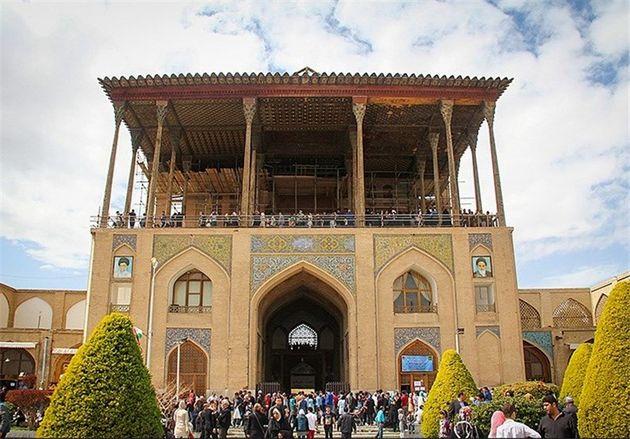 70 هزار مسافر در اقامتگاههای اصفهان اسکان یافتند