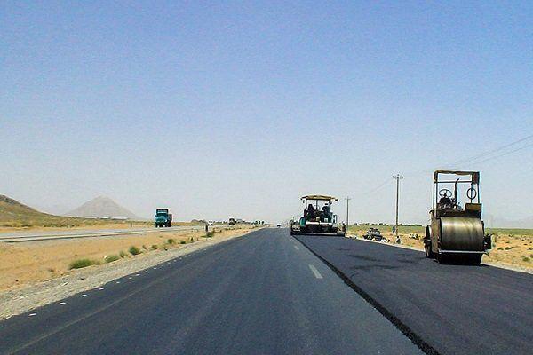 آغاز آخرین مرحله احداث سقف زیرگذر بزرگراه یادگار امام (ره)