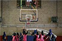 تیم ملی بسکتبال بانوان ایران در تورنمنت قزاقستان شرکت میکند