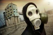 خطر استفاده داعش از سلاح شیمیایی در رقه سوریه