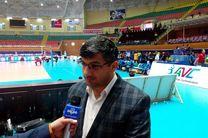 بازی بعدی تیم والیبال امید ایران یکشنبه برگزار میشود