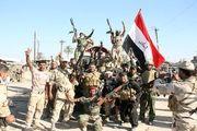 سرکوب حمله گروه تروریستی داعش به نقاط امنیتی سامرا